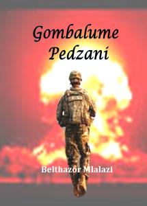 Gomalume Pedzani cover