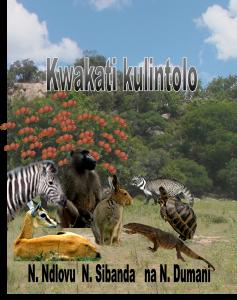 Kwakati kulintolo cover