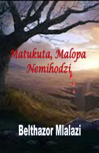 Matukuta Mihodzi neMalopa cover