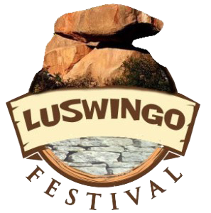 Luswingo festival logo